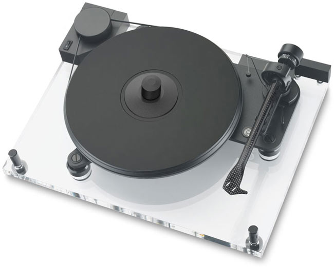 Pro Ject Perspective Ii